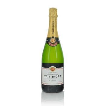 Taittinger Champagne Brut Reserve NV  - Click to view a larger image