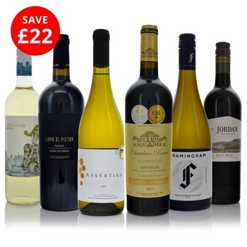 Hand Picked Staff Favourites Mixed Case  - Click to view a larger image