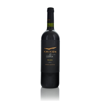 Kaiken Ultra Malbec 2016  - Click to view a larger image