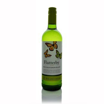 Boland Cellar  Flutterby Sauvignon Blanc 2017  - Click to view a larger image