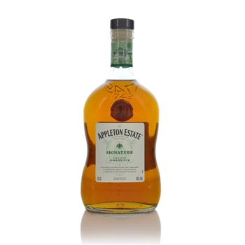 Appleton Estate  Signature Blend Jamaica Rum  - Click to view a larger image