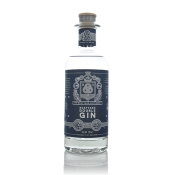 The Boatyard Distillery Double Gin  - Click to view a larger image