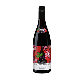 Georges Duboeuf Beaujolais Nouveau 2020  - Click to view a larger image