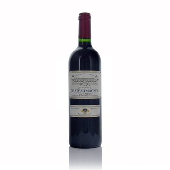 Barton & Guestier Chateau Magnol Haut Medoc 2016  - Click to view a larger image