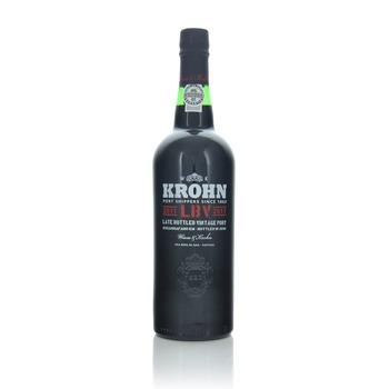 Wiese & Krohn LBV 2011  - Click to view a larger image