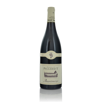 Domaine de Pellehaut Ampelomeryx Red 2014  - Click to view a larger image