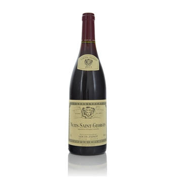Louis Jadot Nuits Saint Georges 2011  - Click to view a larger image