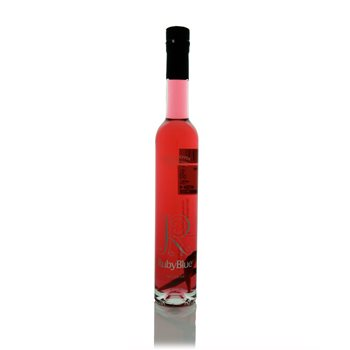 Ruby Blue Chilli Pepper Infused Irish Liqueur  - Click to view a larger image