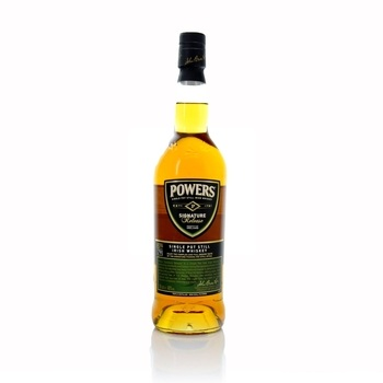 Powers Signature Release Single Pot Still  - Click to view a larger image