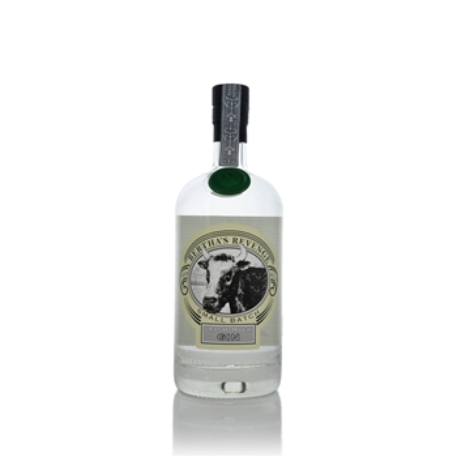 Bertha's Revenge Small Batch Irish Milk Gin  - Click to view a larger image