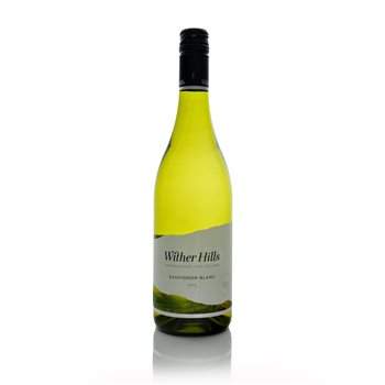Wither Hills Marlborough Sauvignon Blanc 2015  - Click to view a larger image