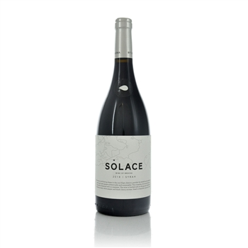 Iona Solace Syrah 2015  - Click to view a larger image