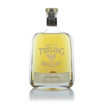Teeling Whiskey Company Revival 12 Year Old 700ml  - Click to view a larger image