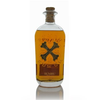 Bumbu Rum Company 700ml  - Click to view a larger image