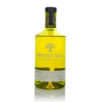 Whitley Neill Quince Handcrafted Gin 700ml  - Click to view a larger image