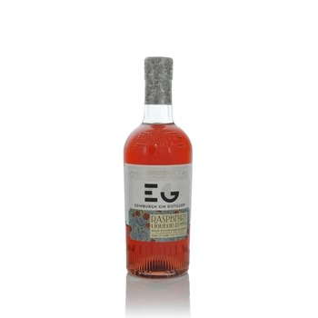 Edinburgh Gin Raspberry Liqueur 500ml  - Click to view a larger image