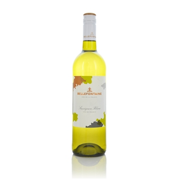Bellefontaine Sauvignon Blanc 2016  - Click to view a larger image