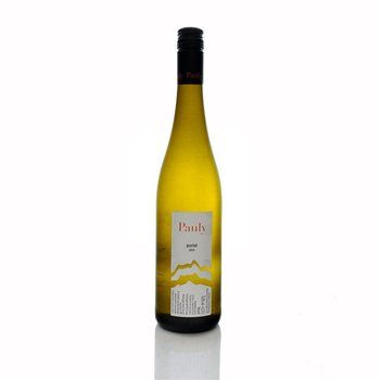 Axel Pauly Purist Riesling Kabinett Trocken 2018  - Click to view a larger image