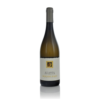 Alasia Moscato d'Asti 2019  - Click to view a larger image
