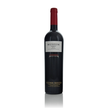 Finca Museum Cigales Reserva 2015  - Click to view a larger image