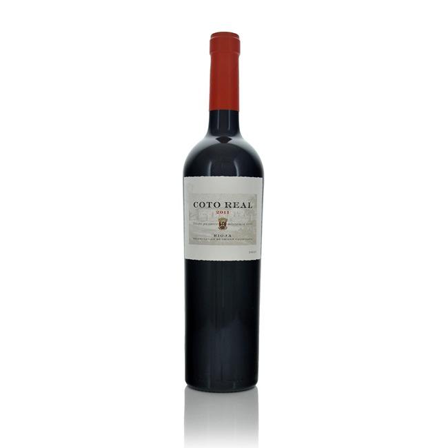 El Coto Coto Real Rioja Reserva 2011  - Click to view a larger image