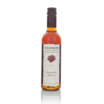 Chambers Rosewood Rutherglen Muscat NV  - Click to view a larger image