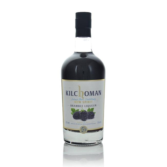 Kilchoman New Spirit Bramble Liqueur  - Click to view a larger image