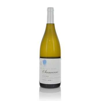 Domaine Michel Girard Sancerre Silex 2017  - Click to view a larger image