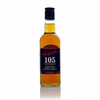 Glenfarclas 105 Cask Strength Single Malt Scotch Whisky 350ml  - Click to view a larger image
