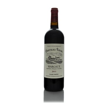 Chateau Tayac Margaux 2013  - Click to view a larger image