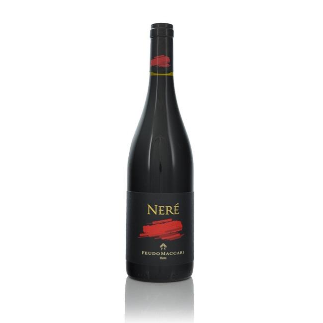 Feudo Maccari Noto Nero DAvola 2016  - Click to view a larger image
