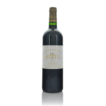 Chateau Soussans Margaux 2014  - Click to view a larger image