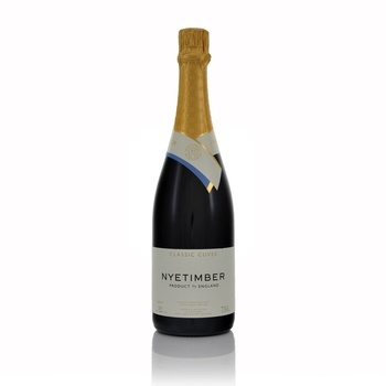 Nyetimber Classic Cuvee NV  - Click to view a larger image