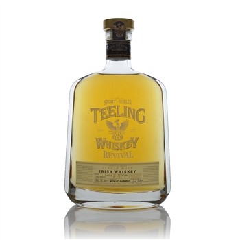 Teeling Whiskey Company Revival 15 Year Old 700ml  - Click to view a larger image