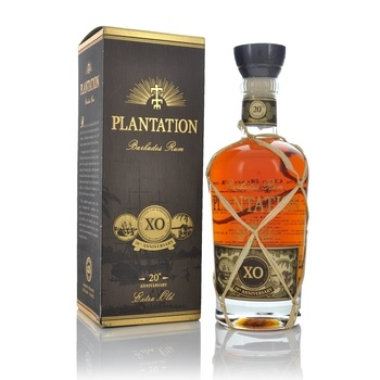 Plantation 20th Anniversary XO 700ml  - Click to view a larger image