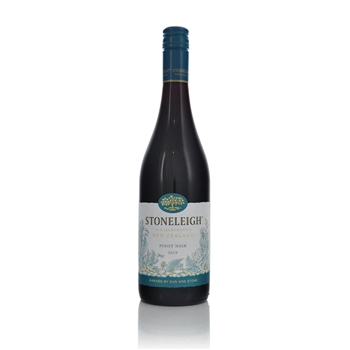 Stoneleigh Marlborough Pinot Noir 2016  - Click to view a larger image