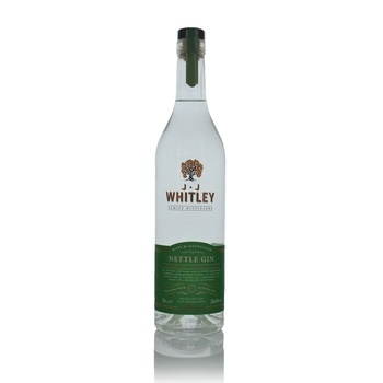 JJ Whitley Nettle Gin   - Click to view a larger image