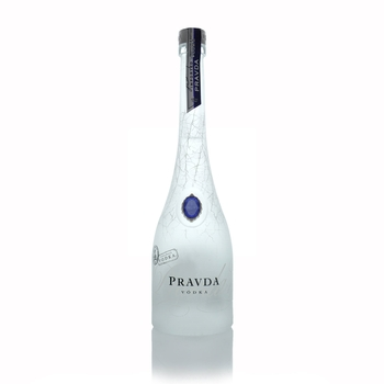 Pravda Vodka 700ml  - Click to view a larger image