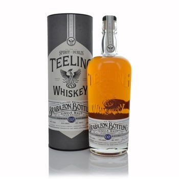 Teeling Whiskey Company Brabazon Bottling Series 2 700ml  - Click to view a larger image