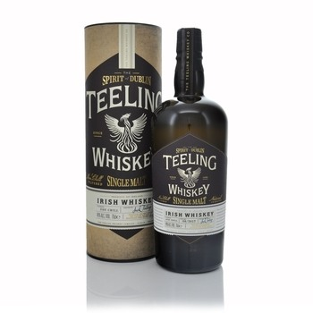 Teeling Whiskey Company Single Malt 700ml  - Click to view a larger image