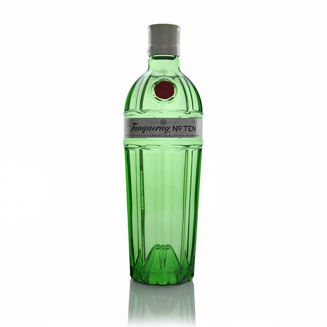 Tanqueray Gin No Ten 700ml  - Click to view a larger image