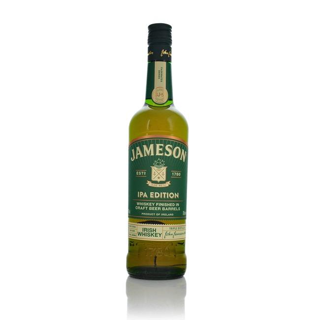 Jameson Caskmates Irish Whiskey IPA Edition 70cl