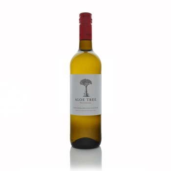 Aloe Tree Colombard Sauvignon 2016  - Click to view a larger image