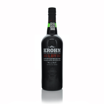 Wiese & Krohn LBV 2012  - Click to view a larger image