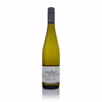 Zephyr Marlborough Riesling 2018  - Click to view a larger image
