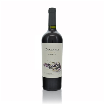 Familia Zuccardi  Serie A Uco Valley Malbec 2017  - Click to view a larger image