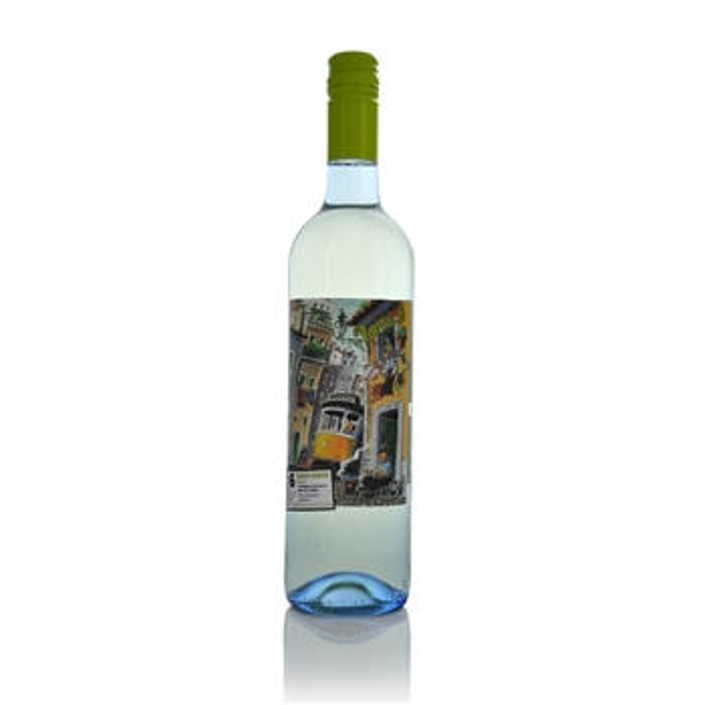 Vidigal Porta 6 Vinho Verde 2017  - Click to view a larger image