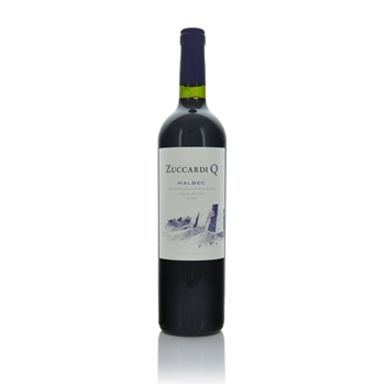 Familia Zuccardi  Q Malbec 2016  - Click to view a larger image
