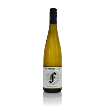 Framingham Classic Riesling 2015
