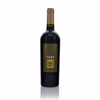 Camivini Syrah Terre Siciliane IGT Appassimento Tank N°11 2016  - Click to view a larger image